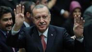 Erdoğan'dan Bahçeli'ye: Karşılıklı jestler olacak