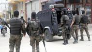 Şanlıurfa'da PKK operasyonu: 12 gözaltı