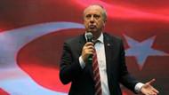 Muharrem İnce'den Erdoğan'a seçmen profili eleştirisi