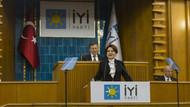 Meral Akşener'den AK Parti gafı!