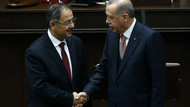 Mehmet Özhaseki'den adaylığı sonrası ilk açıklama