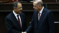 Erdoğan'ın listesi tatmin etmedi: Gökçek varken neden Özhaseki?