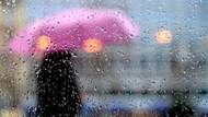 Kuvvetli yağmura soğuklar eklenecek! Meteoroloji'den son dakika kar tahminleri