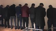 Ankara'da fuhuş operasyonu: 17 gözaltı