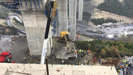 3 işçinin öldüğü Gebze viyadük faciasına yayın yasağı geldi