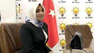 AKP'li kadın yönetici: Allah kimseyi Saadet'e oy verecek kadar imansız bırakmasın
