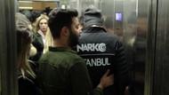 Gözaltına alınan Cicişler serbest bırakıldı