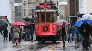 Marmara ve Karadeniz'in batısında sıcaklıklar düşecek