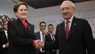 CHP'den İYİ Parti'ye: İki değil dört verelim