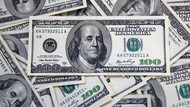 Dolar/TL son 16 haftanın en düşük seviyesine geriledi