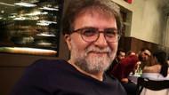 Ahmet Hakan'dan Asena Atalay ve Acun Ilıcalı itirafı!