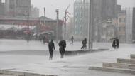 AKOM'dan İstanbul'a uyarı