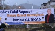 AK Partili isimden sosyal medyayı sallayan afiş!