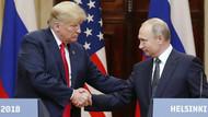 Son dakika: Donald Trump Putin görüşmesini iptal etti