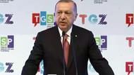 Erdoğan: Bu metin ezanı Türkçe okutmak isteyenlerin metnidir