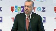 Erdoğan: Öğrenci Andı ezanı Türkçe okutmak isteyenlerin metnidir