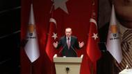 Cumhurbaşkanı Erdoğan'dan 3 Kasım mesajı