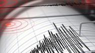 Yalova'da korkutan deprem! İstanbul'dan da hissedildi