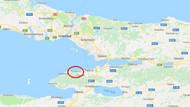 Yalova'daki deprem İstanbul'u tetikler mi?