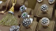 Mücevher firması Gilan konkordato talebini geri çekti