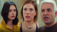 Yasak Elma'da Yıldız ve Halit'e Zehra şoku: Kemal'le ben evleneceğim