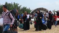 AB toplantısından çıkan sonuç: Mülteciler kalıcı