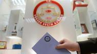 Yerel seçimlerde aday adaylığı için istifaların son günü yarın