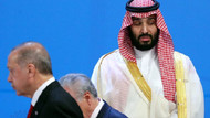 Erdoğan G-20'de Prens Selman'ı görmezden geldi