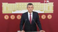 CHP'li Özgür Özel: İYİ Parti ve SP ile gönül ittifakımız tam