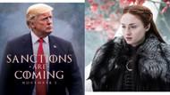 Trump'ın Game Of Thrones paylaşımına HBO kanalından tepki