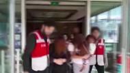 İstanbul'da 4 kişilik büyücü şebekesi çökertildi