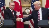 Türkiye ABD'nin İran yaptırımlarından muaf