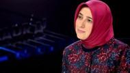 AK Parti Grup Başkanvekili Özlem Zengin: Başımı örttüğümde annem çok ağladı