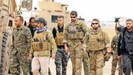 ABD'den PKK ile paralel devriye, IŞİD ile pazarlık