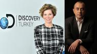 Discovery yeniden yapılandı: Yeni ülke müdürü ve GYY kim oldu?