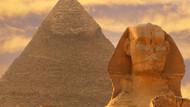 Mısır piramitlerinin sırrı sonunda çözülüyor mu?