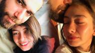 Neslihan Atagül'ün Kadir Doğulu paylaşımı sosyal medyayı salladı