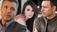 Emina Jahovic'in Mustafa Sandal ile boşanma sebebi Sadettin Saran mı?