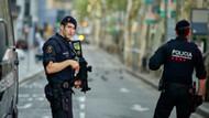 İspanya'da bomba paniği: Önce Barcelona şimdi Madrid