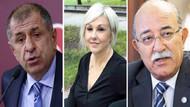 İyi Parti'nin belediye başkan adayları belli oldu iddiası