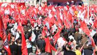 Yeni Şafak, CHP'nin İstanbul'daki adaylarını ilçe ilçe açıkladı