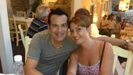 Hakan Peker eşi Arzu Öztoprak'tan boşandı