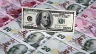 Credit Suisse: Dolar 5.10 TL'ye kadar gerileyebilir