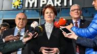 Meral Akşener: AK Parti ile HDP arasında gizliden bir görüşme yapılıyor