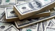 Dolar/TL, haftanın son işlem gününde yükselişte