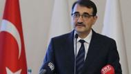 Enerji Bakanı Fatih Dönmez: Doğalgaz ve elektriğe indirim gelebilir