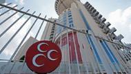 Kulis: MHP adaylarını belirliyor: İstanbul için Başesgioğlu ve Adan'ın ismi öne çıkıyor
