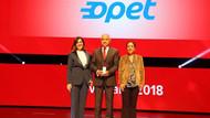 OPET dördüncü kez en sevilen akaryakıt markası oldu