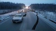Son dakika: ABD'de 7.0'lık deprem: Yollar çöktü