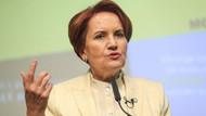Meral Akşener, Ankara için ittifak adayı kriterini açıkladı